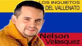 getlinkyoutube.com-Nelson Velasquez & Los Inquietos Del Vallenato - Volumen.1