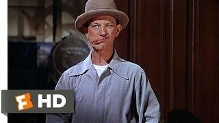 Make 'Em Laugh - Singin' in the Rain (2/8) Movie CLIP (1952) HD
