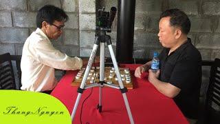 getlinkyoutube.com-Ván cờ phế Xe Mã tuyệt sát ảo diệu hạ cao thủ giang hồ Trung Quốc