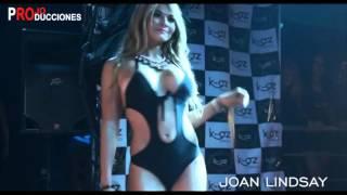 getlinkyoutube.com-Desfile en k-oz Discoteca con Claudia Ramirez