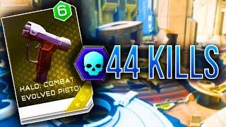 getlinkyoutube.com-44-0 Unfriggenbelievable | CE Magnum Only - Halo 5 Guardians