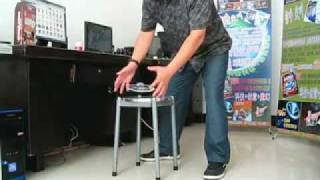getlinkyoutube.com-實拍:神奇UFO飛碟玩具是怎麼飛起來的 .flv
