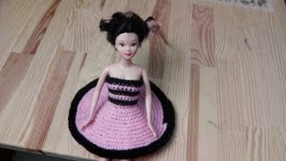 getlinkyoutube.com-How to crochet a petticoat dress