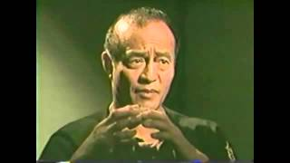 Sifu Dan Inosanto On Jeet Kune Do & Jun Fan Gung Fu