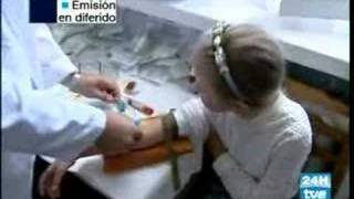 getlinkyoutube.com-Los niños de Chernobil 22 años despues