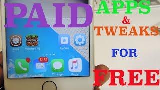getlinkyoutube.com-Get Paid Apps & Tweaks For FREE