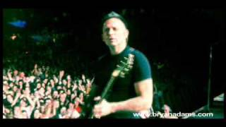 getlinkyoutube.com-Bryan Adams - It's Only Love