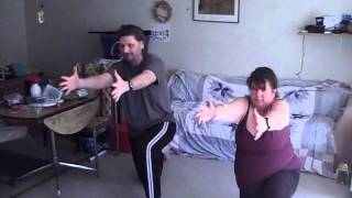 DDPYoga - Energy Workout 30 days later