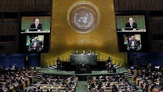 سازمان ملل در انتظار اصلاح با مدیریت جدید