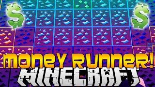 "getlinkyoutube.com-MINECRAFT: MONEY RUNNER! ""EPIC NEW SPLEEF CASH"" w/KenWorth and Friends"