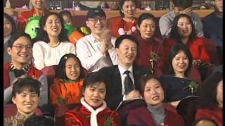 getlinkyoutube.com-2000年央视春节联欢晚会 小品《爱笑的女孩》 文兴宇 蔡明等  CCTV春晚
