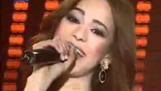 getlinkyoutube.com-Khawla & Nicole Saba - Star Academy /   ستار اكاديمي  - خوله &  نيكول سابا