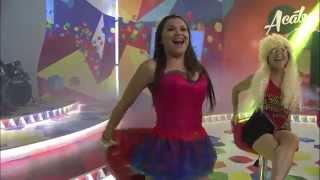 getlinkyoutube.com-Las chicas de Acábatelo bailan sexy