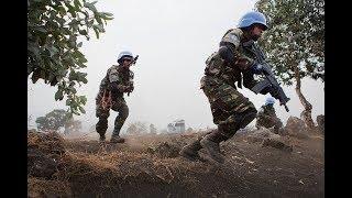 Wanajeshi wa JWTZ Ndani ya DRC Congo Kulipa Kisasi