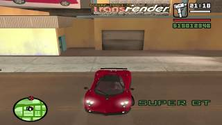 getlinkyoutube.com-GTA San Andreas Car Mods [HD]