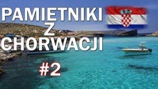 getlinkyoutube.com-Pamiętniki z Chorwacji #2 - Makarska, pieniądze i plaża