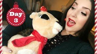 getlinkyoutube.com-Vlogmas 2016 ❄ Day 3 | Nutcracker Ballet & Surprise From My Brother!