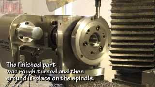 getlinkyoutube.com-4th Axis Mega-Duty introduction including design, build and install details