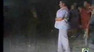 Maestro El Farruco por Bulerias