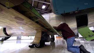 getlinkyoutube.com-Мегазаводы: Самолёт Learjet
