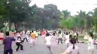 getlinkyoutube.com-Thai Dace Aerobics