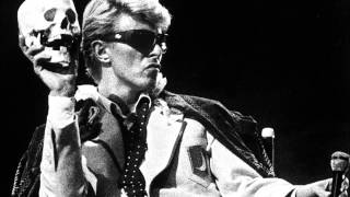 getlinkyoutube.com-David Bowie Somebody Up There Likes Me