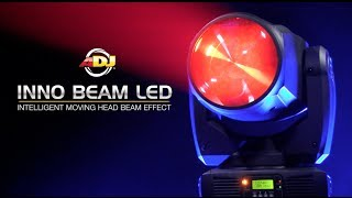 getlinkyoutube.com-ADJ Inno Beam LED