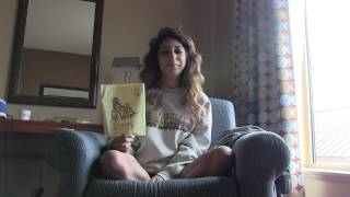 Porn Star Sarai Shoots FIRST SCENES EVER With G.Va'Ree Studios