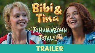getlinkyoutube.com-BIBI & TINA 4 - TOHUWABOHU TOTAL - Offizieller TRAILER