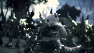 TERA Online Trailer