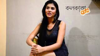 getlinkyoutube.com-Bengali Actress Rittika Sen Durga Puja Plan (2014)