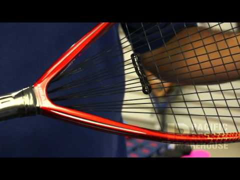 Head Scorpion 170 Racquetball Racquet Review