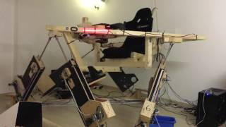 getlinkyoutube.com-DIY Linear Actuator Assembly Part 2