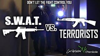 getlinkyoutube.com-SWAT vs. Terrorists - Action/Adventure Movie