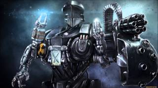 getlinkyoutube.com-CORRUPTED MACHINES HEAVY BRUTAL ROBOTIC DUBSTEP MIX! [1 Hour HD]