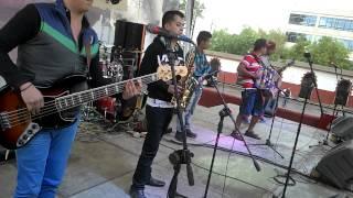 Pa que son pasiones*Alvaro Montes*[Naucalpan]2015™