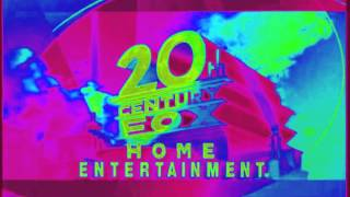 20th Century Fox Home Entertainment In Heart Map
