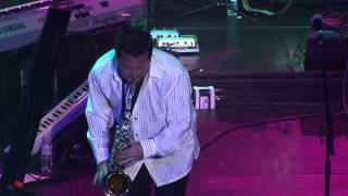 "getlinkyoutube.com-Richard Elliot with Jonathan Butler ""When A Man Loves a Woman""- 2007 Smooth Jazz Cruise-"