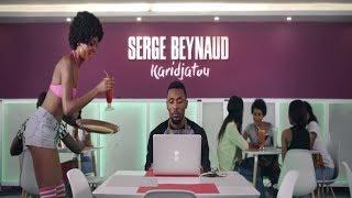 getlinkyoutube.com-Serge Beynaud - Karidjatou (clip officiel) - nouvel album Accelerate en précommande