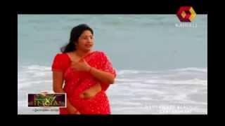 lakshmi Nair Latest Navel Show width=