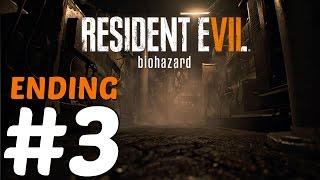getlinkyoutube.com-Resident Evil 7 - Gameplay Demo Walkthrough Part 3 - Midnight Update PS4 PRO [1080p 60fps]
