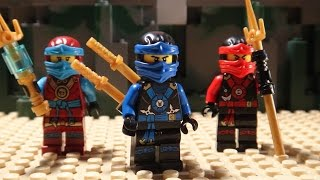 getlinkyoutube.com-LEGO NINJAGO 2016 SNEAK PEAK - NINJAS V'S SKY PIRATES