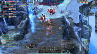 getlinkyoutube.com-Aion - Barus Vs Kromede high ranks