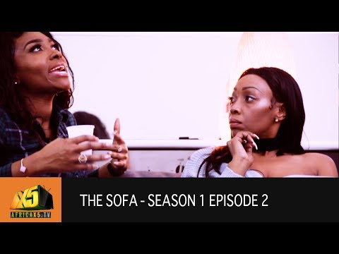 The SOFA: Social Media, Women of Colour, Depression S1.EP2.