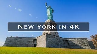 getlinkyoutube.com-New York in 4K