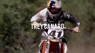 Trey Canard Redbull KTM 2017