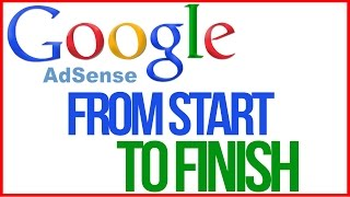 getlinkyoutube.com-How To Setup Google Adsense From Start To Finish - Adsense Tutorial