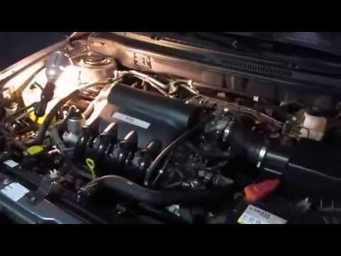 BYD F3 - UBICACION DEL NUMERO DE MOTOR -