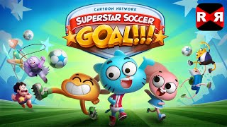 getlinkyoutube.com-Cartoon Network Superstar Soccer: Goal (By Cartoon Network) - iOS / Android - Walktrough Video