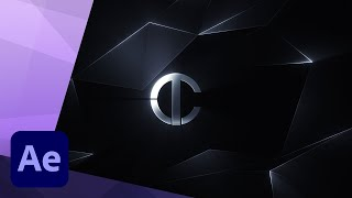 getlinkyoutube.com-HOW TO CREATE A FUTURISTIC LOGO REVEAL IN AFTER EFFECTS